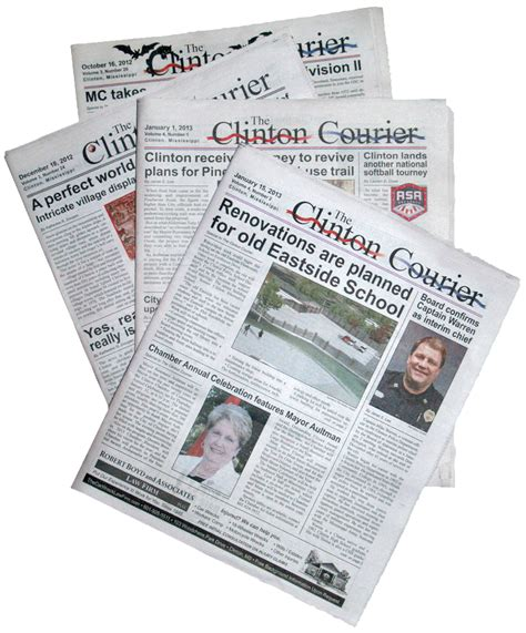 Paper From Newspaper - new southern view creative services newspaper design