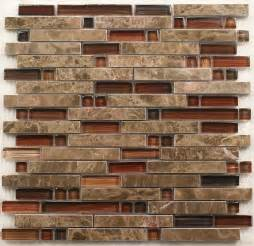Kitchen Backsplash Stone Tiles interlocking stone mosaic tiles glass mosaic kitchen