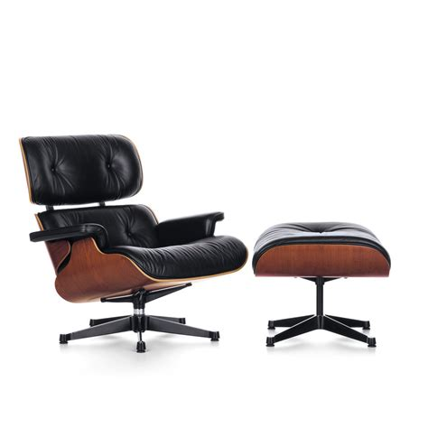 The Eames Lounge Chair by Eames Lounge Chair And Ottoman Eames Office