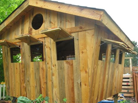 tree house siding ideas kids tree house or fort eclectic kids