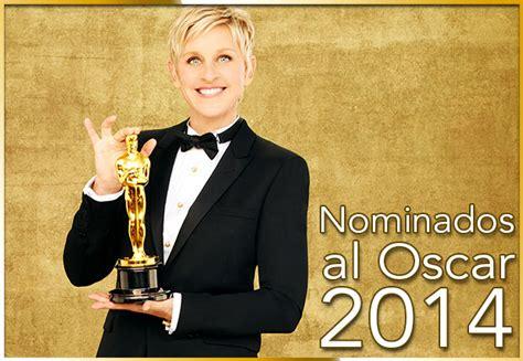 lista completa de nominados al oscar lista completa de ganadores al oscar 2014
