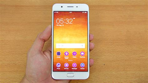 Oppo F1s Pink oppo f1s review 4k