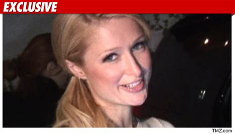 Hiltons Lawyer Goofs Up by Intruder Detained At S Home Tmz