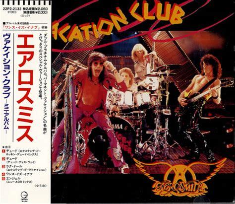 Cd Nightrage Sweet Vengeance 1 Obi aerosmith vacation club obi japanese cd single cd5 5 quot 180582