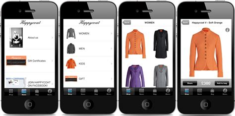 Wardrobe Apps by Why Fashion Retailers Can T Afford To Ignore Mobile