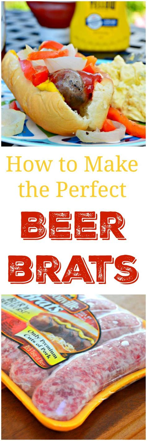 brats not on the grill best 25 beer brats ideas on pinterest beer brat recipe
