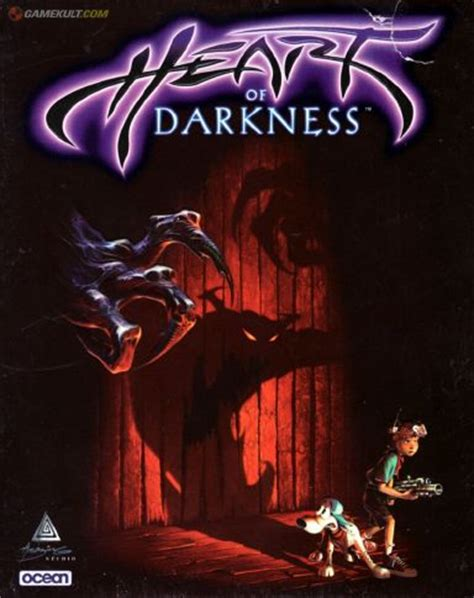 heart of darkness full version game for pc free download heart of darkness pc free download 171 igggames