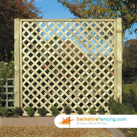 Trellis Prices Rectangle Heavy Trellis Fence Panels 1ft X 6ft