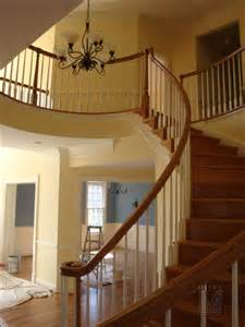 Curved Stairs Design Staircases Balustrades Curved Staircase