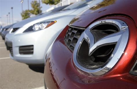 gas loving spiders cause mazda car recall nbc news