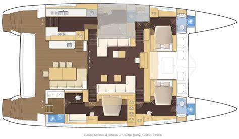 catamaran yacht layout catamaran firefly layout luxury yacht browser by