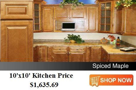 Kitchen Cabinets 10x10 Cost by Pin By Cabinetsdirectrta On 10x10 Kitchen Cabinet