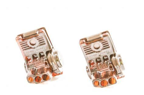 Landscape Light Connectors Pro Series Wire Connector 10 Pack Landscape Lighting Specialist