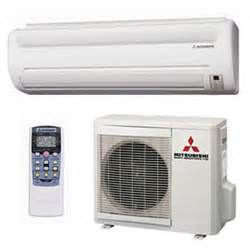 Mitsubishi Heating And Cooling Canada Ductless Air Conditioner Heat Pumps Mini Split Air