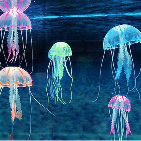 imagenes de jack movibles medusas pa acuario fluorescentes y movibles eone