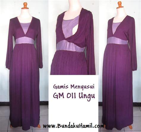 Dress Muslim Gamis Maxi Dress Wanita Barnie Dress 1 update butik bundakuhamil baju baju menyusui
