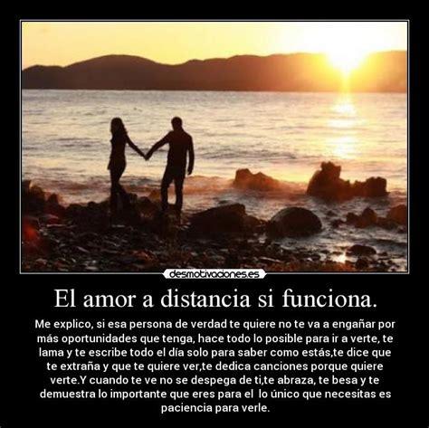 imagenes de amor a distancia no funciona el amor a distancia si funciona desmotivaciones