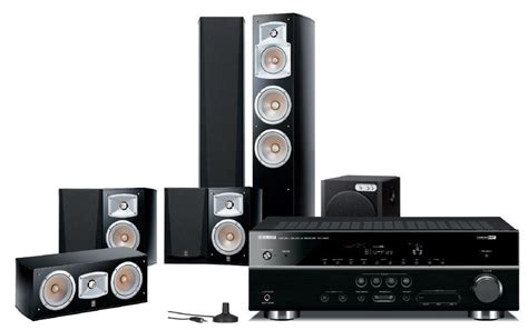 yamaha yht au home theatre system prices