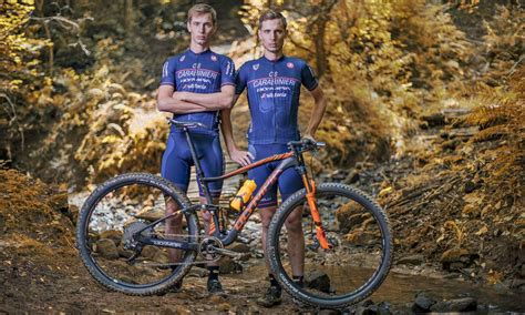 olympia   reshapes race ready full suspension xc