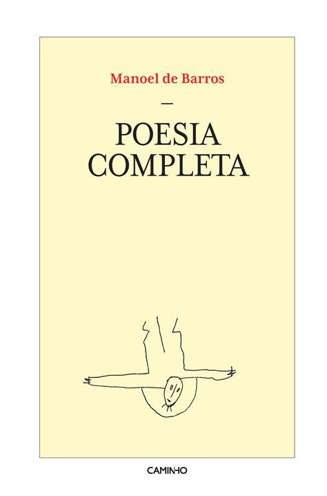 poesia completa de manoel de barros doodles