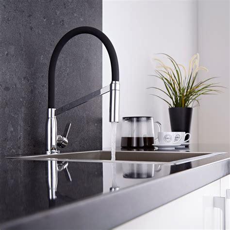 rubinetto lavello cucina rubinetto miscelatore lavello cucina nero con doccia