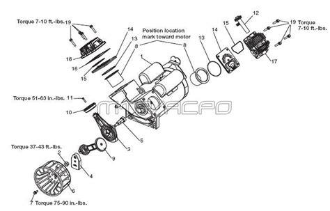 devilbiss free v hi pressure parts ac 0782 devilbiss parts