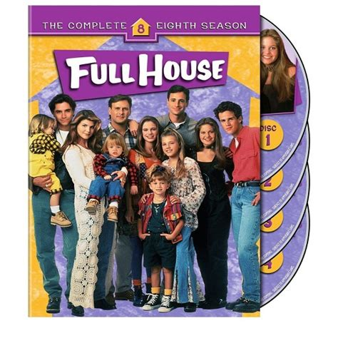 full house season 7 full house season 8 dvd target