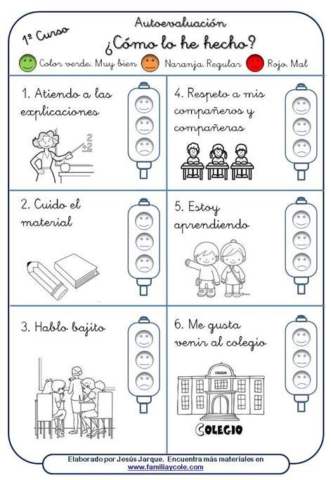 leer libro 15 articulos catedra base ahora material para la autoevaluaci 243 n del alumnado para descargar e imprimir para educaci 243 n primaria