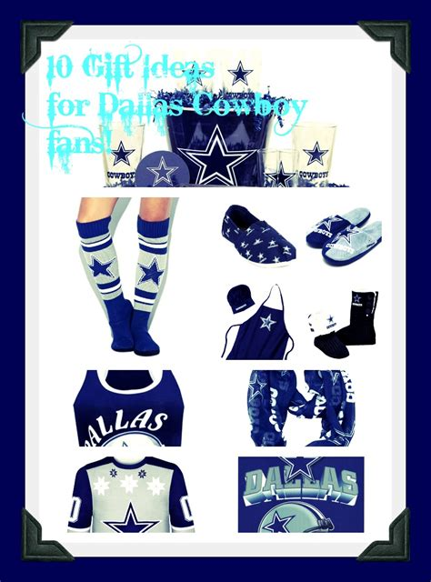 gifts for cowboys fans dallas cowboys on flipboard