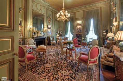 upholstery in nyc sold for 42million the gilded age new york city mansion