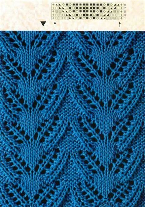 leaf stitch knitting 17 best images about leaf lace stitch knitting patterns on