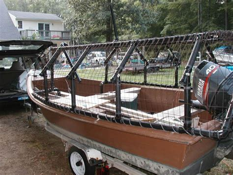 cabela s boat blind 187 uncategorizedboat4plans 187 page 201