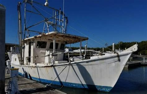 wooden boats for sale florida shrimp boats boats for sale in florida shrimp boats