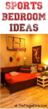 Sports Bedroom Ideas 1000 ideas about sports themed bedrooms on pinterest boy bedrooms