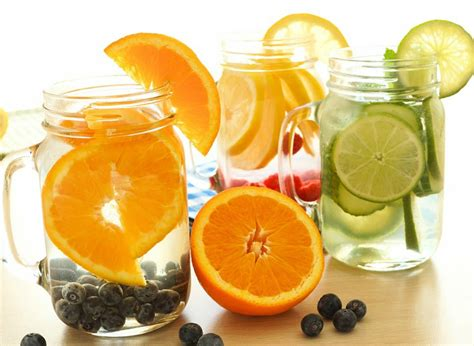 Healthy Food House Detox Water by Detox Water Recipes For Cleaning Out Our System