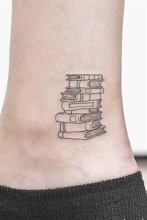 literary book tattoos ideas  men
