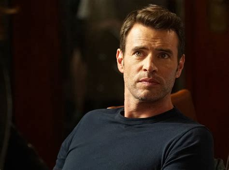 Scott Foley | scott foley on why you probably won t see a felicity