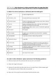 ted talk worksheet answers worksheets ted talk marc abrahams a science award that makes you laugh then think