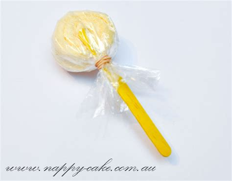 Baby Shower Lollies by How To Make Baby Shower Lollipops