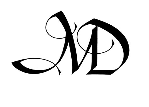 pin tatuaggi lettere md maiuscole intrecciate farfalle e pin tatuaggi lettere alfabeto gotico kamistad pictures on