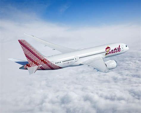 wallpaper batik air indonesia s 2nd full service airline batik air airline
