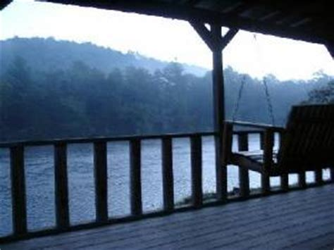 Cabins Near Biltmore Estate by Asheville Vacation Rentals Cabin On The Banks Of The