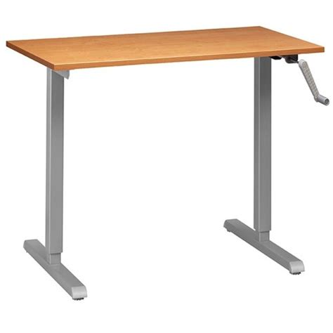 adjustable height work table adjustable height desk comparison review