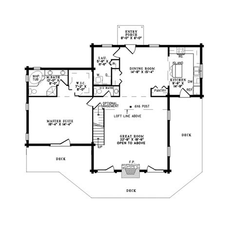 Rustic Cabin House Plans Home Design Ideas Rustic Cabin Rustic Cottage Floor Plans