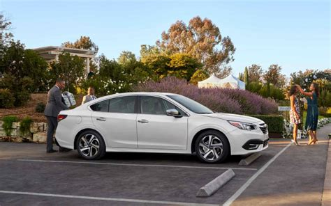 When Will The 2020 Subaru Legacy Go On Sale by Changes To The 2020 Subaru Legacy