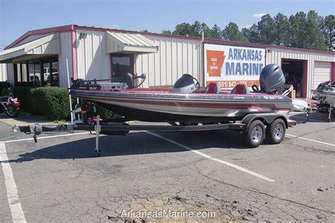 boat sales in arkansas 1990 skeeter tzx 195 boats for sale in arkansas