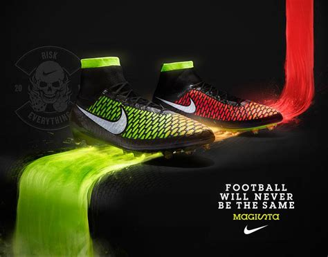 imagenes nike magista two new black nike magista 2014 boot colorways unveiled