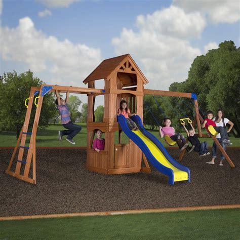 swing sets swing sets sale at walmart get ready for and summer