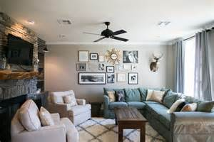 Great Living Room Paint Colors - behind the scenes of hgtv s fixer upper