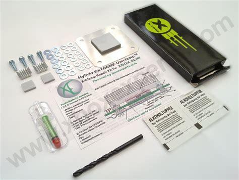 7 Tips On Repairing An Xbox 360 Rrod by Xbox 360 Slim Hybrid Unicl Repair Kit W